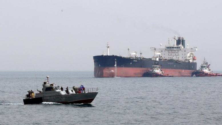 Ένας Έλληνας νεκρός και ένας τραυματίας από φωτιά σε φορτηγό πλοίο στην Αραβική Θάλασσα