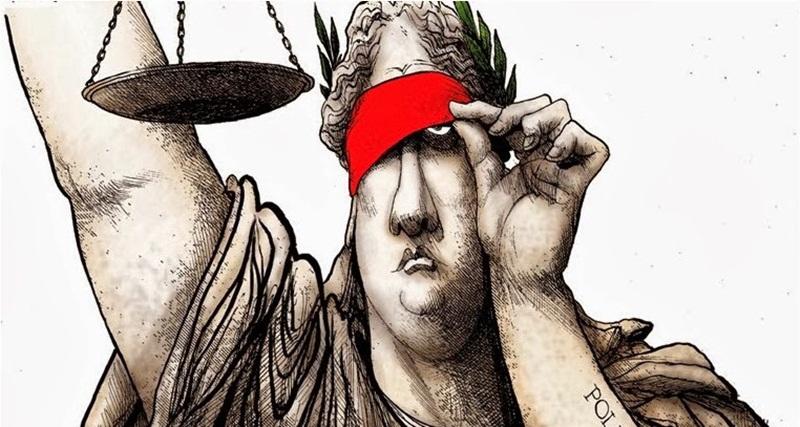 Η Δικαιοσύνη «προκαλεί» με αποφάσεις της, το κοινό περί Δικαίου αίσθημα
