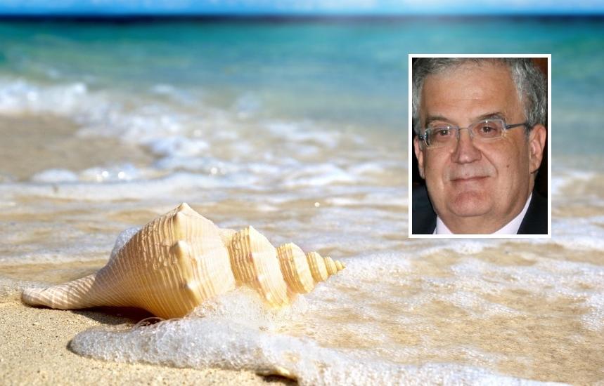 Αντώνης Αργυρός: Αυτόν τον Αύγουστοπερίμενα