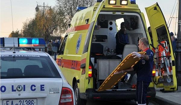 Θρίλερ στα Χανιά: Νεκρή 50χρονη γυναίκα – Φέρει τραύματα στο κεφάλι
