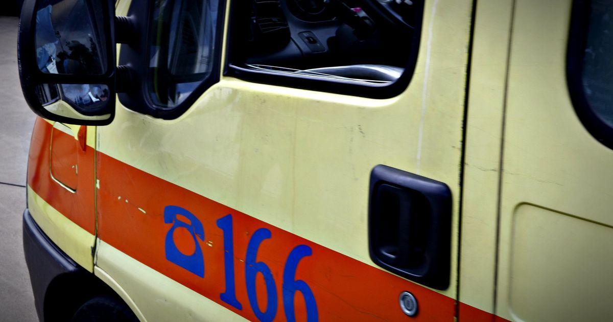 Θανατηφόρο τροχαίο στην Εθνική οδό Ηρακλείου Ρεθύμνου – Μία νεκρή και δύο τραυματίες