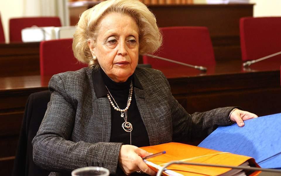 Βασιλική Θάνου – Άννα Νάκου: Στο ΣτΕ η μάχη για την αποπομπή τους από την Επιτροπή Ανταγωνισμού