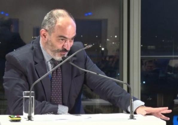 Δημήτριος Ι. Γκύζης: Έρευνα σε σέλα μοτοποδηλάτου με την παρουσία… εισαγγελέα!