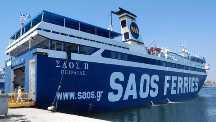 Στον εισαγγελέα ο φάκελος για τα πλοία της Σαμοθράκης