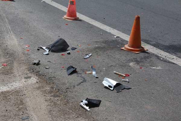 Έγκλημα δίχως τέλος τα τροχαία στην Κρήτη: Τρεις νεκροί σε 48 ώρες