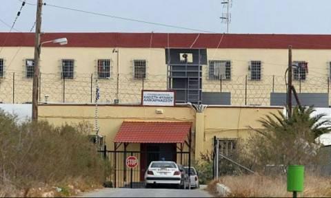 Ακόμα ένας κρατούμενος πήρε άδεια (από την Αλικαρνασσό) και δεν επέστρεψε!