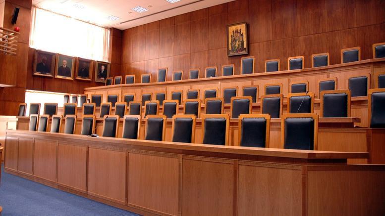 Ανώτατο Δικαστικό Συμβούλιο: Προαγωγές και μεταθέσεις