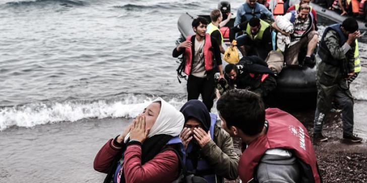 Υπ. Προστασίας του Πολίτη: Ο ΣΥΡΙΖΑ άφησε τα σύνορα «σουρωτήρι»