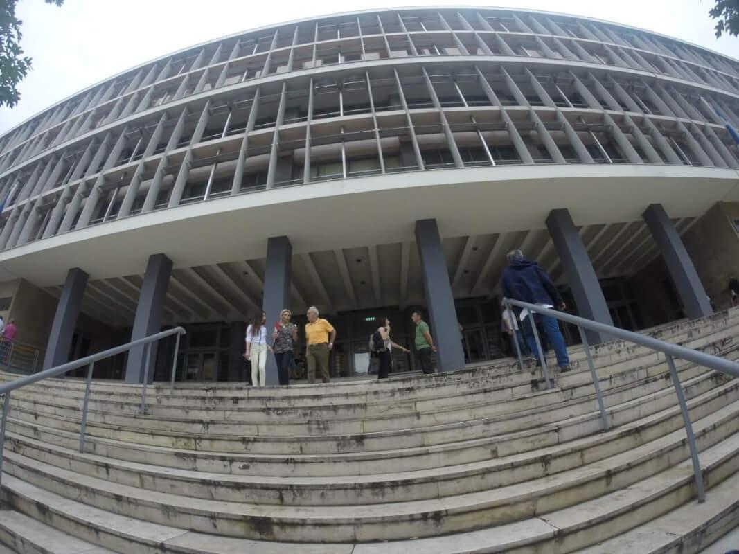 Ιωάννης Γκιτσάκης: Φιλόδοξο, αλλά όχι ουτοπικό το νέο Δικαστικό Μέγαρο Θεσσαλονίκης!