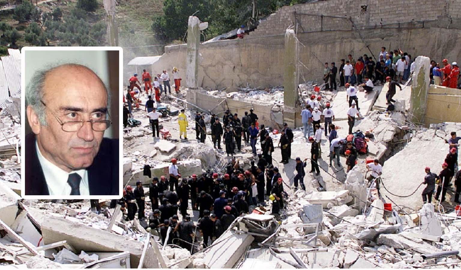 Ανδρέας Αναγνωστάκης: 20 χρόνια μετά την κατάρρευση της RICOMEX τι έχει κάνει η Δικαιοσύνη;