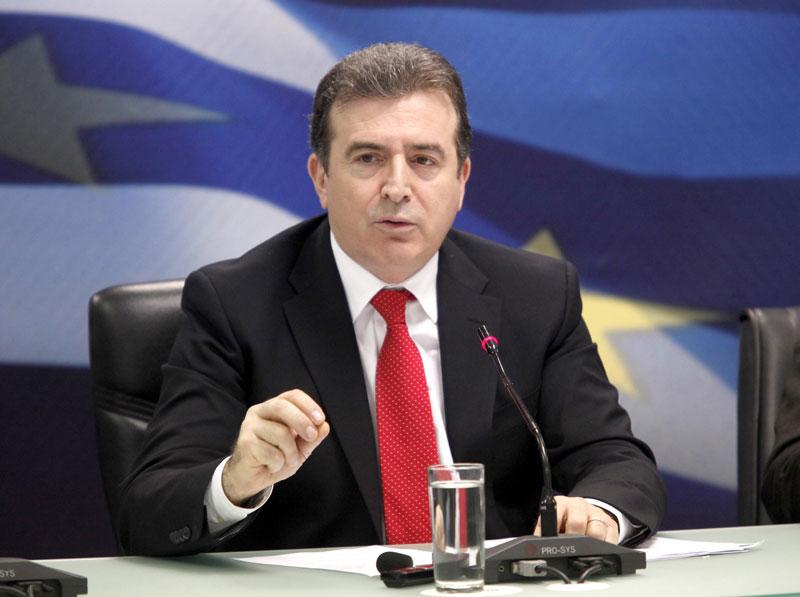 Προσλήψεις 480 ατόμων για τις δομές εξέτασης ασύλου ανακοίνωσε ο Χρυσοχοΐδης