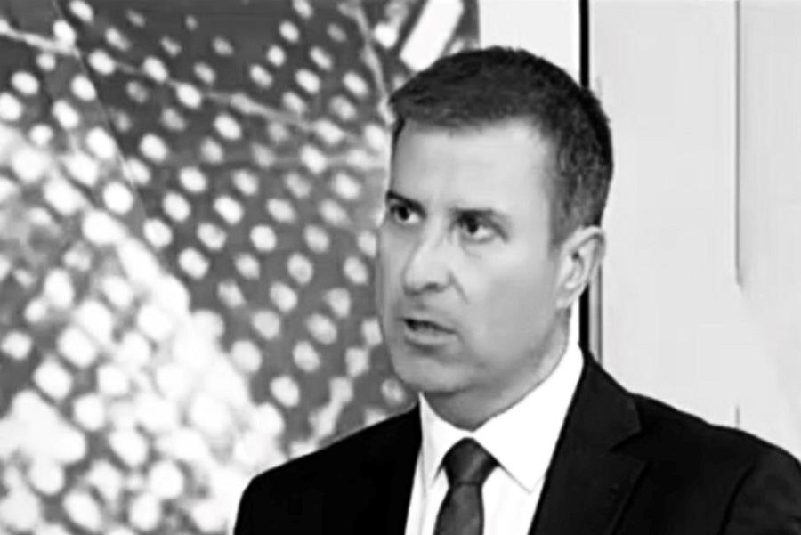Παναγιώτης Στάθης : Ο ευρωβουλευτής Λαγός, οι 130.000 σταυροί και τα «θεμελιώδη δικαιώματά του»