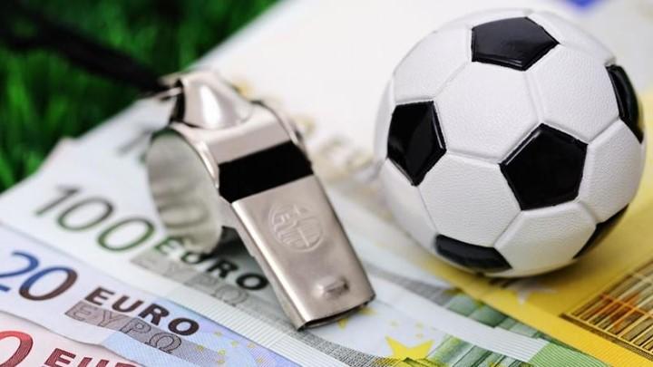 Στο Μαξίμου το νομοσχέδιο για τη χειραγώγηση των αθλητικών αγώνων και τα «στημένα»
