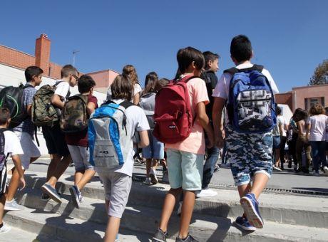 Σχολεία: H μάσκα θα είναι υποχρεωτική για τους μαθητές άνω των 10 ετών – Το κόστος επιβαρύνει τις οικογένειες
