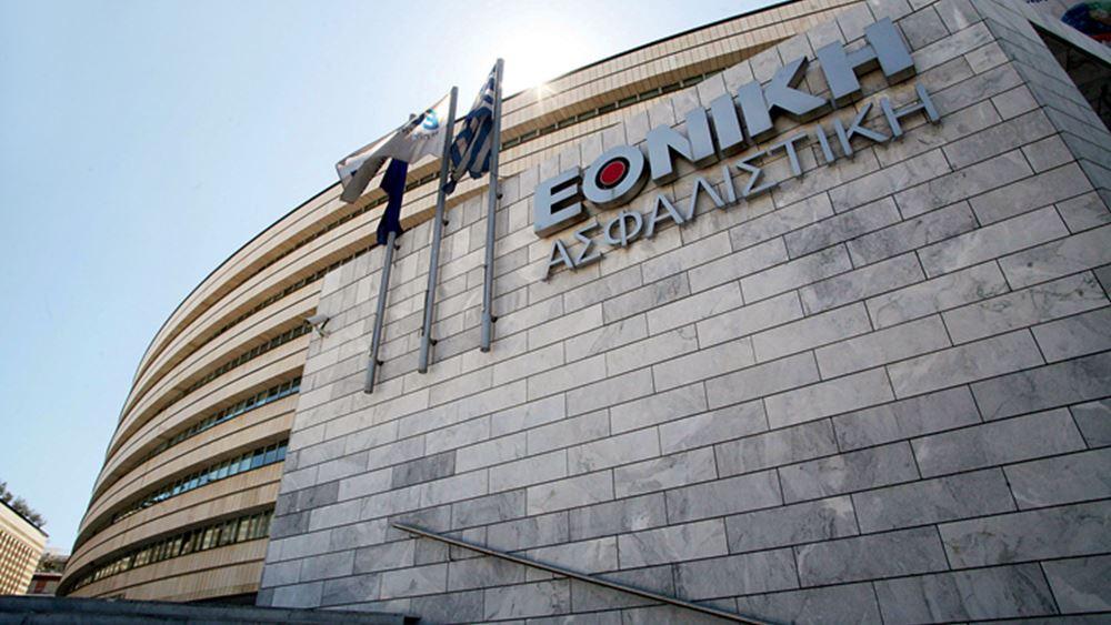 Ποινική δίωξη σε στελέχη της Εθνικής Ασφαλιστικής και της ΕΤΕ για ζημία 100 εκατ. ευρώ