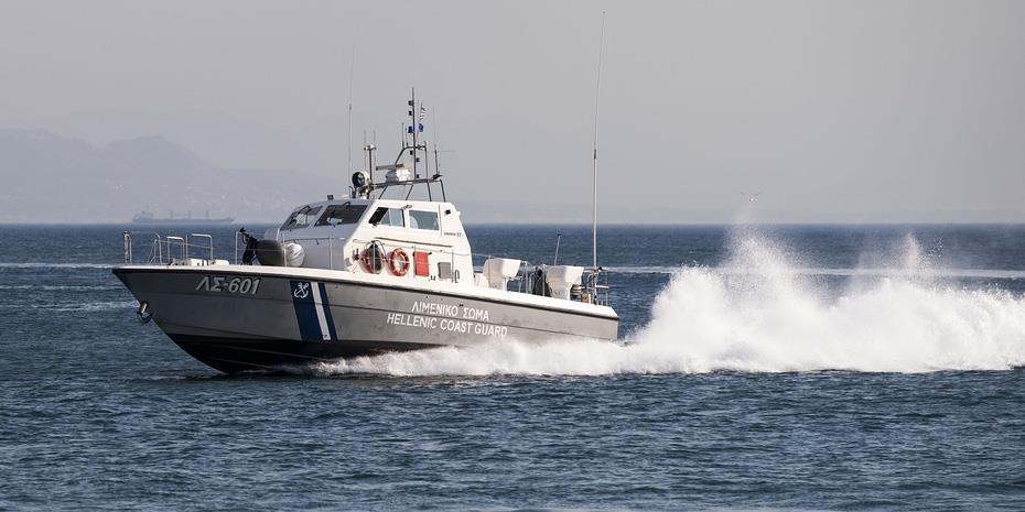 Συναγερμός για ακυβέρνητο δεξαμενόπλοιο στο Κάβο Ντόρο