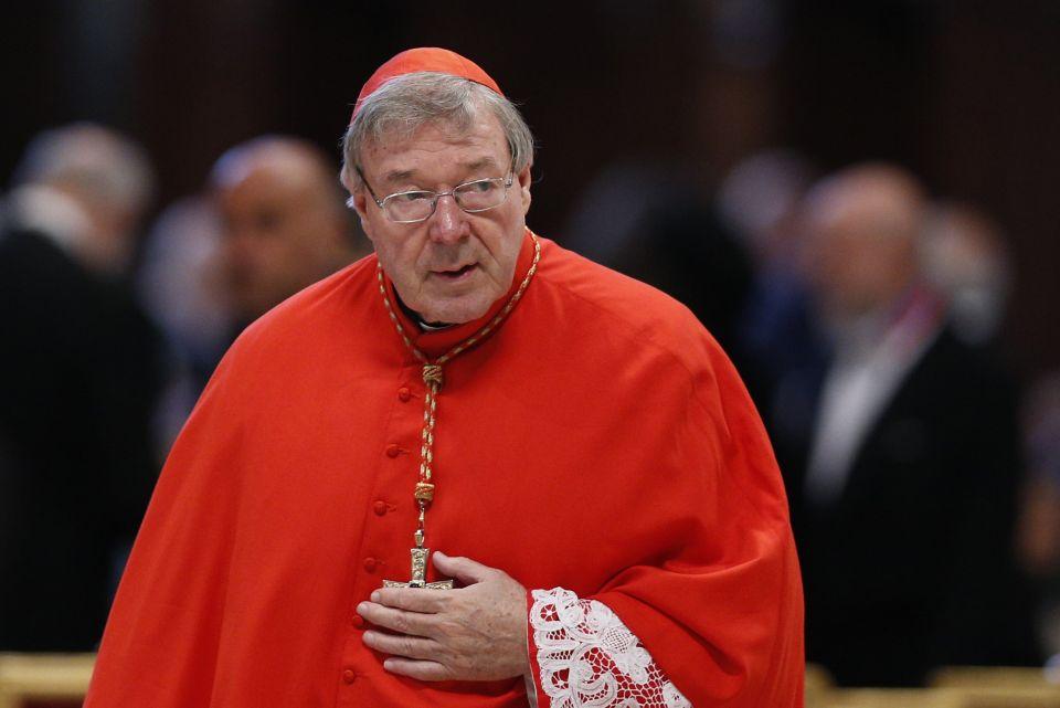 Αυστραλία: Ο πρώην ταμίας του Βατικανού κατέθεσε την ύστατη προσφυγή του για να ανατρέψει την καταδίκη του για παιδεραστία