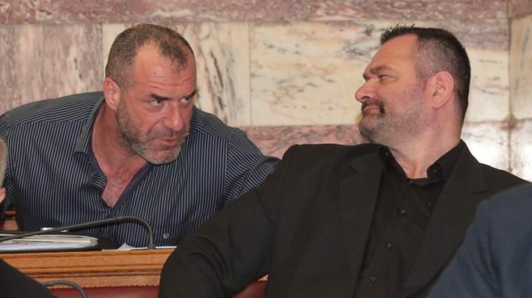 Σε φυλάκιση οκτώ μηνών καταδικάστηκαν Λαγός και Μίχος για την επίθεση στο στέκι «Συνεργείο»