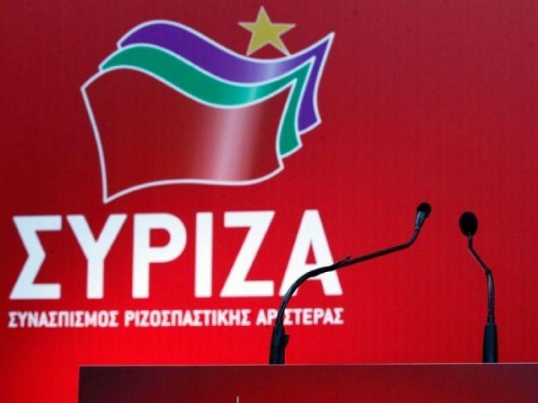 ΣΥΡΙΖΑ για τη διάρρηξη στο σπίτι της Τουλουπάκη: Άμεση διερεύνηση – Κάποιοι δεν θέλουν να έρθει στο φως η αλήθεια