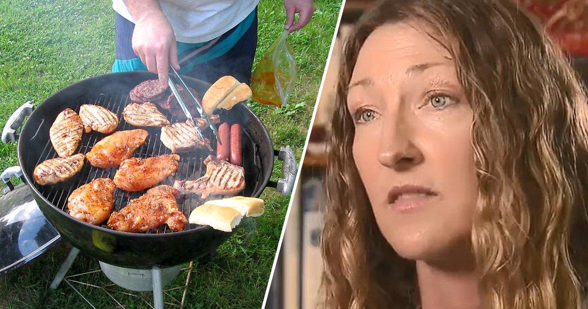 Μία vegan μήνυσε τους γείτονες και αυτοί θα την εκδικηθούν με 3.000 BBQ έξω από το σπίτι της! (video)