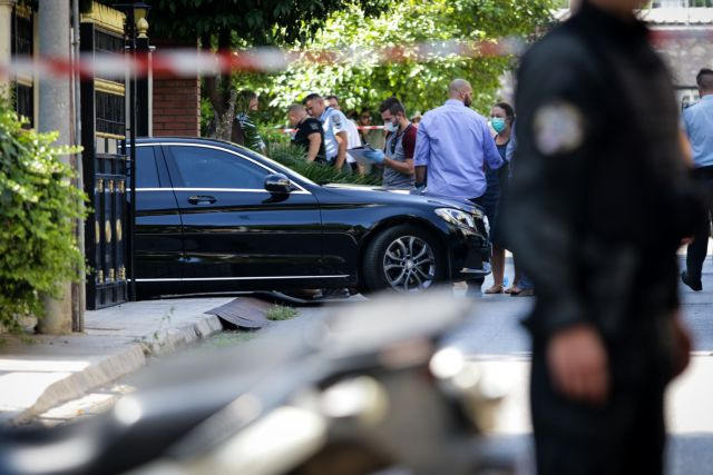 Ένταση στη δίκη για τη δολοφονία του Β. Φλώρου – Για προσχεδιασμένο έγκλημα μιλάνε οι συγγενείς του