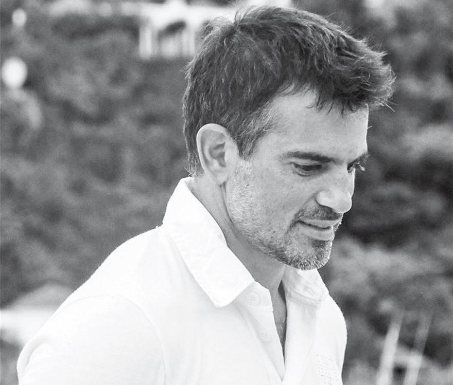 Φώτης Ντούλος: Μιλάει για όλους και για όλα ο Έλληνας που κατηγορείται ότι σκότωσε την πλούσια σύζυγό του