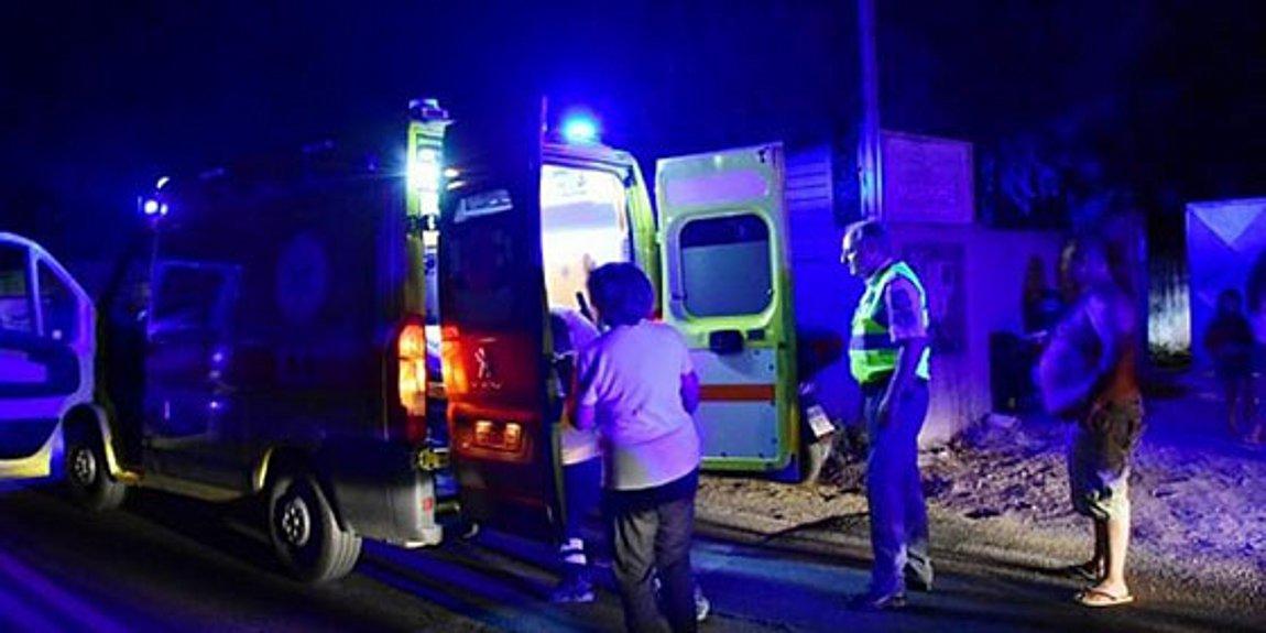 Σοβαρό τροχαίο στην Εγνατία Οδό: Ένας νεκρός μετανάστης – Πολλοί τραυματίες