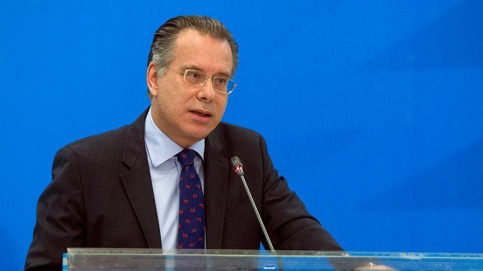Γ. Κουμουτσάκος: Δίνουμε μάχη για τις διαδικασίες ασύλου!