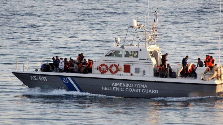 Επτά οι νεκροί από την ανατροπή λέμβου με μετανάστες ανοιχτά των Οινουσσών – Οι έρευνες συνεχίζονται