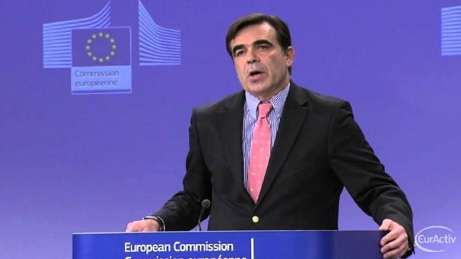Σχοινάς: Σήμερα κάνουμε ένα μεγάλο, ουσιαστικό βήμα προς μια γνήσια Ένωση Υγείας της ΕΕ