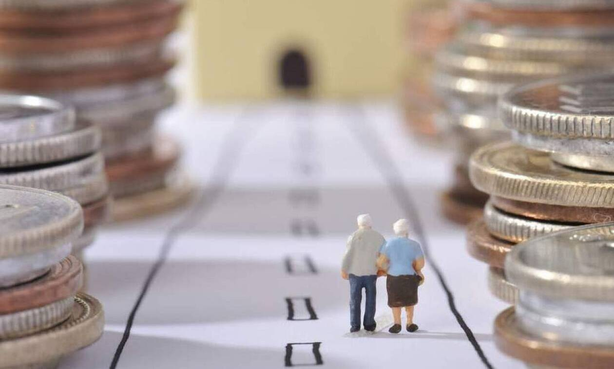 Αυξήσεις πάνω από 300 ευρώ στις νέες συντάξεις χηρείας – Ποιοι θα πάρουν αναδρομικά