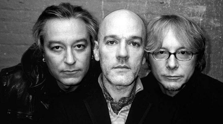 Οι R.E.M. προσφέρουν τα έσοδα τραγουδιού για την ανακούφιση των πληγέντων στις Μπαχάμες