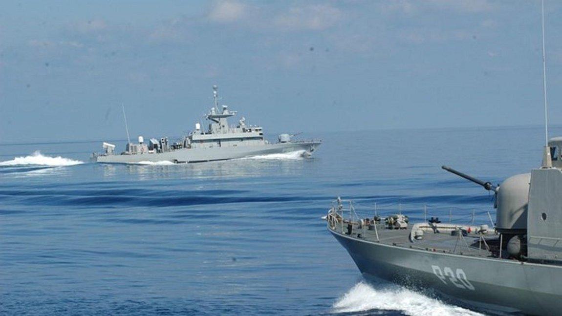Ενισχύονται τα μέτρα στο Αιγαίο – Στην αντιμετώπιση του προσφυγικού και σκάφη του Πολεμικού Ναυτικού