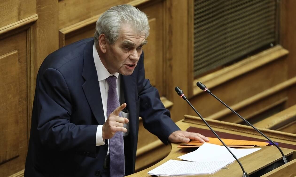 Δημήτρης Παπαγγελόπουλος: Δειλιάζουν οι κατήγοροι να καλέσουν μάρτυρες τους Μιωνή και Παπασταύρου