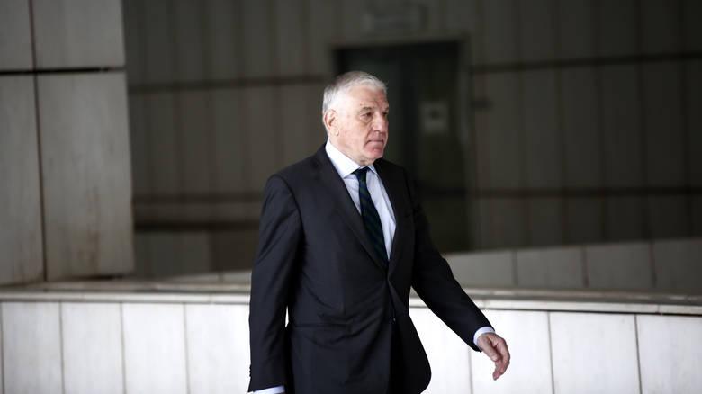 """Γιάννος Παπαντωνίου: Η προφυλάκισή μου διατάχθηκε από τον ΣΥΡΙΖΑ με το """"δόγμα Πολάκη"""""""
