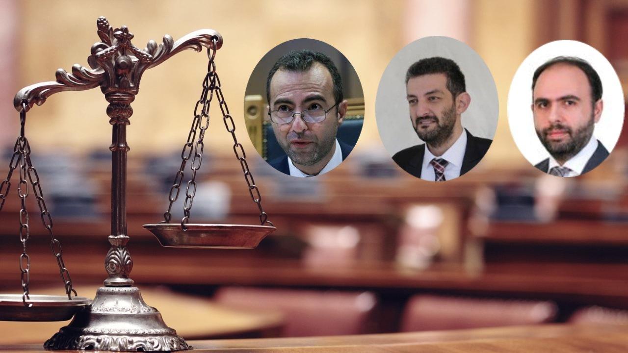 Γιατί διαφωνεί η μειοψηφία του ΔΣ των Δικαστών με το νομοσχέδιο ιδιωτικής διαμεσολάβησης
