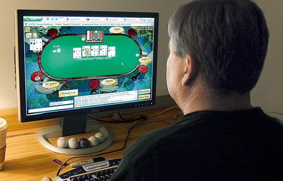 Υπουργείο Οικονομικών: Τα αλλάζει όλα στα διαδικτυακά τυχερά παιχνίδια