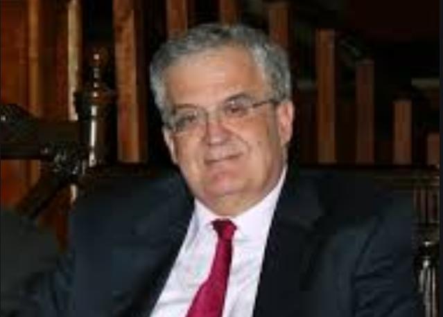 Αντώνης Αργυρός: Τι ντροπή για την ανθρωπότητα! Giovanni Brusca: Ένα «τέρας» κυκλοφορεί ξανά ελεύθερον