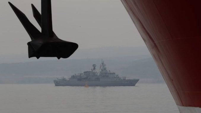 "NAVTEX εξέδωσε η Κύπρος χαρακτηρίζοντας κατάφωρη παραβίαση του διεθνούς δικαίου τις ενέργειες του ""Γιαβούζ"""