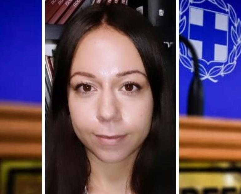 Σωτηρία Αναστασοπούλου: Άδεια διαμονής στην Ελλάδα για εξαιρετικούς λόγους