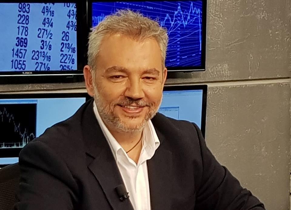 Γιάννης Χατζησαλάτας: Αποδοτική «επένδυση» η επιστροφή φόρων