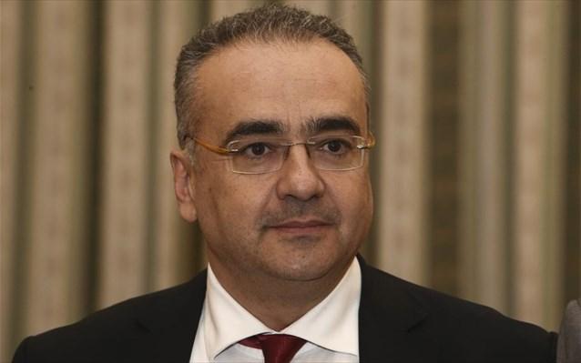 Δημήτρης Βερβεσός: Να μην αφήσουμε να ξεθωριάσει το γαλάζιο του Αιγαίου, όπως επιχειρούν να το «γκριζάρουν» οι γείτονες μας