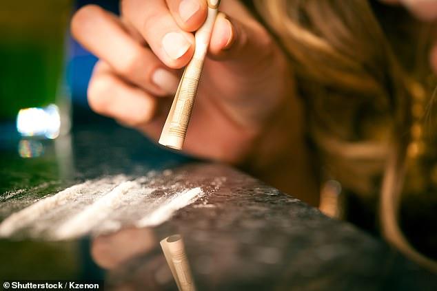 Το Λονδίνο κατάντησε «πόλη της κοκαΐνης» – Καταναλώνουν 23 κιλά την ημέρα!