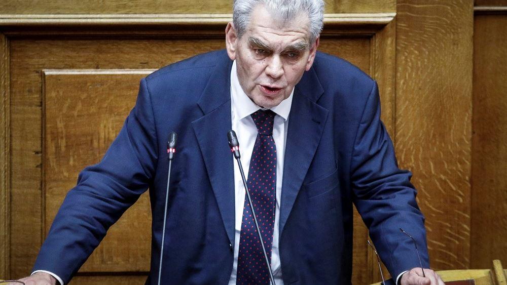 Δημ. Παπαγγελόπουλος: Καταγγέλλει παρακρατικές μεθόδους με βάση αναφορά της Ελ. Τουλουπάκη