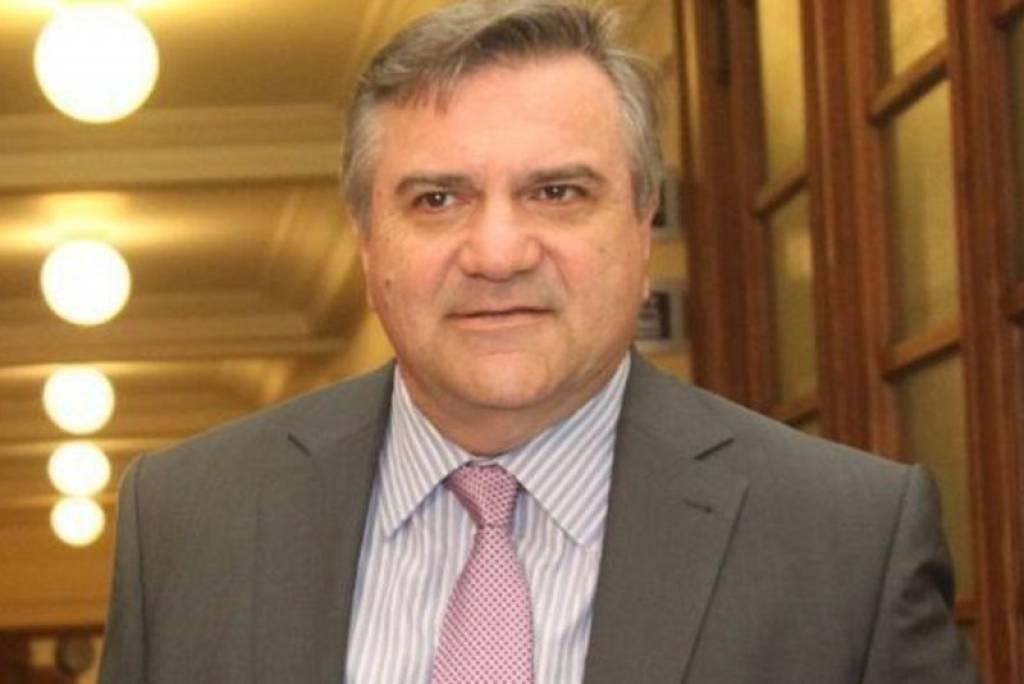 Παράταση προθεσμίας εκκρεμών ποινικών διαδικασιών ζητά ο Χάρης Καστανίδης