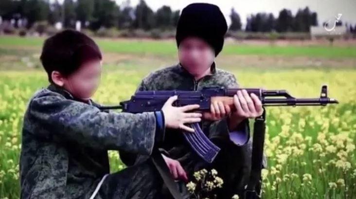 Ένα Ελληνόπουλο στο Ισλαμικό Κράτος – Τι αποκαλύπτουν τα μητρώα του ISIS