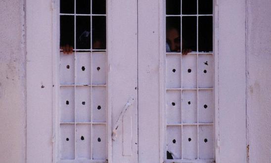 Διεθνής Αμνηστία: Γυναίκες στις φυλακές για «ανυπακοή» έναντι των ανδρών «κηδεμόνων» τους