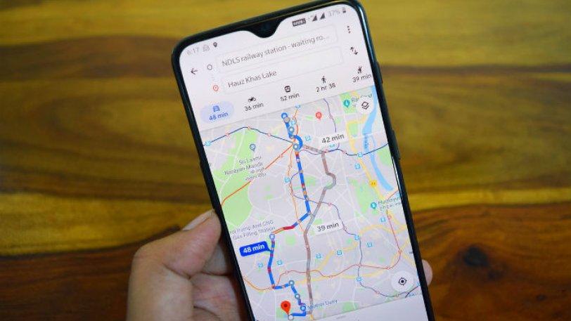 Αυτόματη διαγραφή δεδομένων στο YouTube και στους χάρτες από την Google
