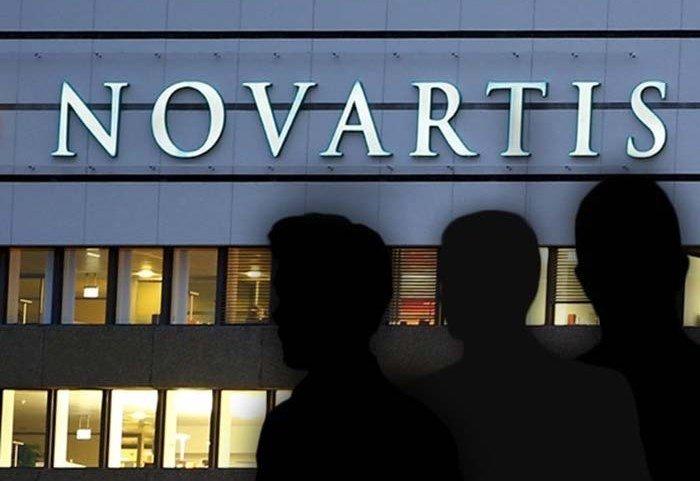 Novartis: Ο εκδότης – διαφημιστής που επιτίθεται νομικά στους προστατευόμενους μάρτυρες και «καρφώνει» πρόσωπο – φωτιά