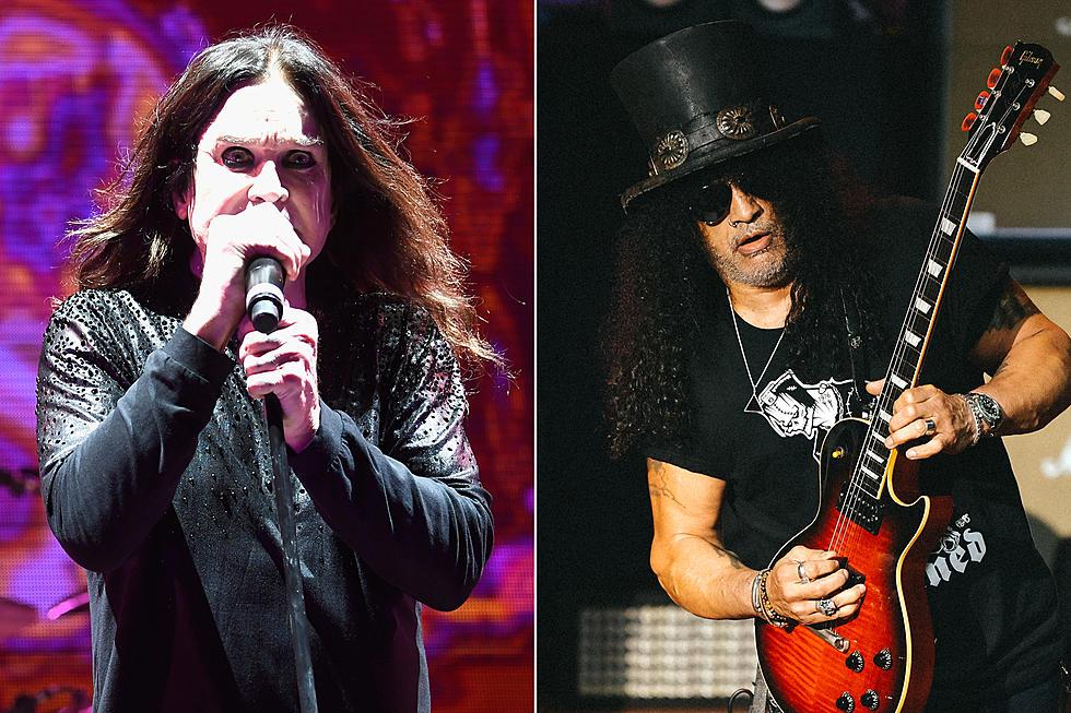 Slash, Lemmy και Ozzy Osbourne ενώνουν τις δυνάμεις τους κατά του bullying